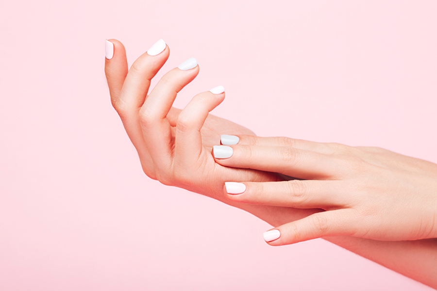 Limited-Time Offer at BCBC Nails Spa