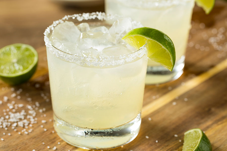 Happy Hour at Sabor Cocina Mexicana