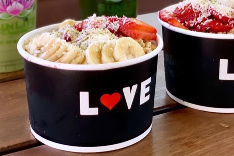 New LOVE Bowls at SunLife Organics