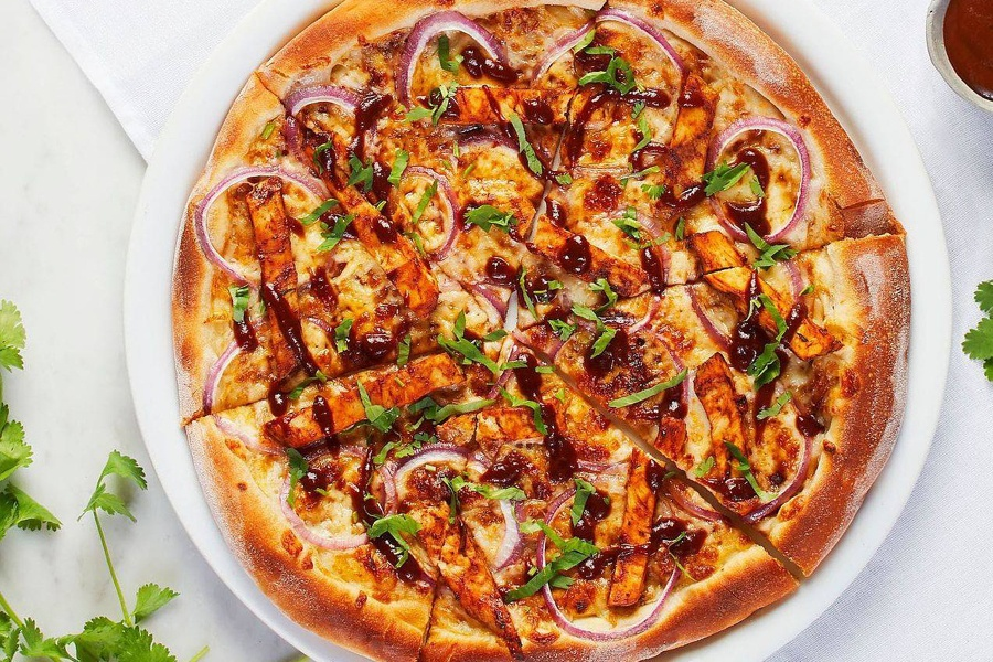 New Pizza Launch at California Pizza Kitchen