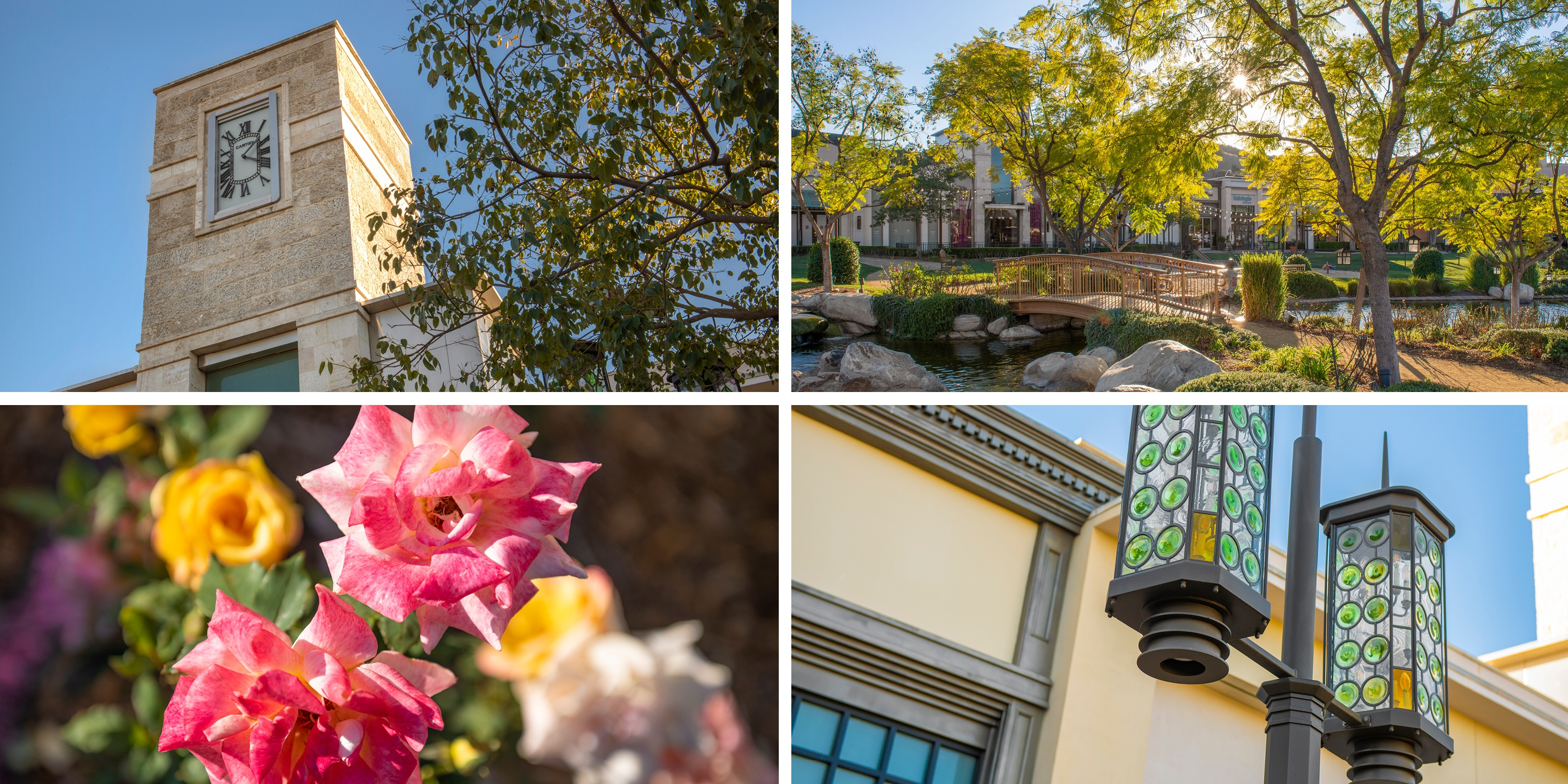 RESIDENCES AT THE LAKES AT THOUSAND OAKS