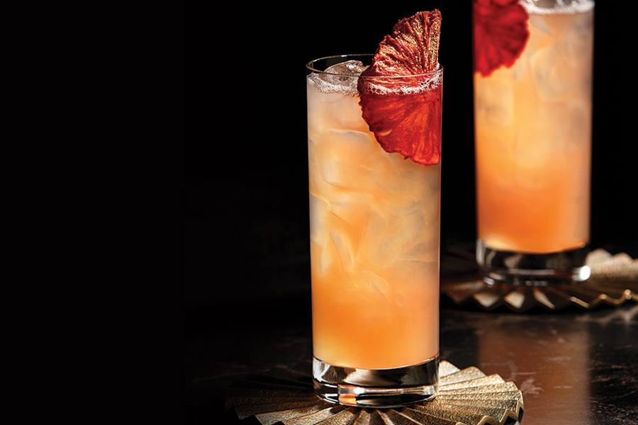 Spring Drink Launch at P.F. Chang's