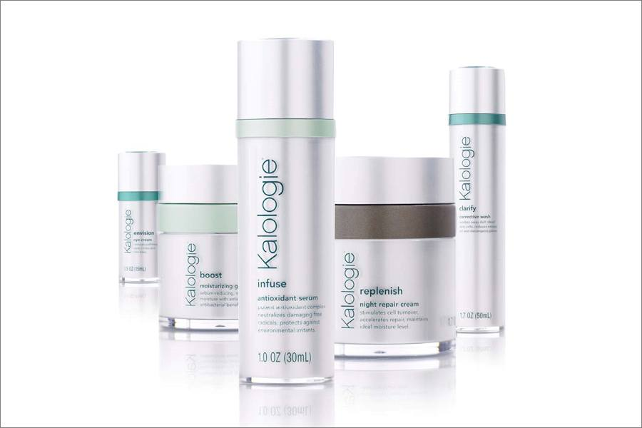Product Launch at Kalologie Skincare